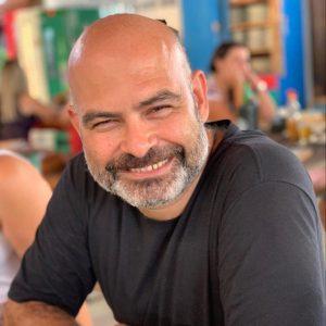 Paulo Augusto de Oliveira Neto