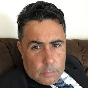 Leandro Felipe Bueno Tierno