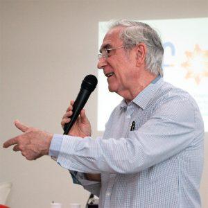 Arturo Jordán